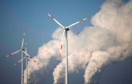 How Denmark aims to run on clean energy...