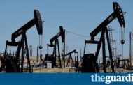 Oil and gas companies in North America less green than those in E...