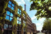 France Passes Green Rooftop Law...