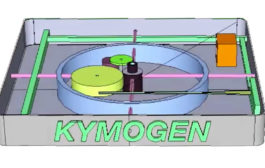 The Kymogen Wave Energy Generator...