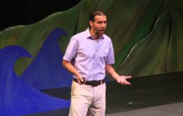 The Future of Renewable Energy: Quayle Hodek at TEDxMaui 2013...