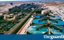 BHP Billiton raises 'power security' fears after latest...