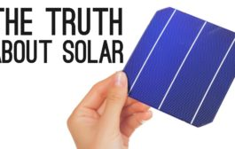 The Truth About Solar...