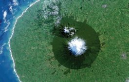 UK Space Agency awards £14m rainforest monitoring deal to Ecometr...