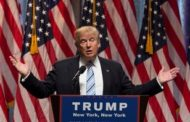 Trump declares environmentalism 'is out of control'...