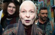 Vivienne Westwood teams up with Ecotricity for renewable energy p...