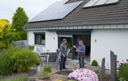Web Exclusive: How a German Home Maximizes Energy Efficiency...