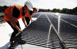 More than 70 per cent of councils lack 'solar strategy'...