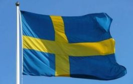 Sweden takes major step towards setting 2045 carbon neutral goal...