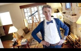 Bill Nye on Making His House Energy-Efficient...