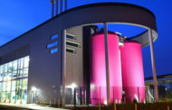 Gateshead fires up low-carbon district heating plant...