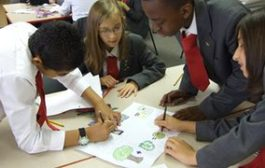 Pupil power: how students are turning schools green...