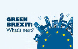 Green Brexit: What next?...