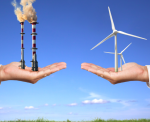 Venture Capital Investment in Clean Energy Rising in Europe...