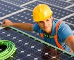 Solar Energy Jobs Continue to be on the Rise...