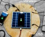 New Solar Power Bank Set to Take Market by Storm...
