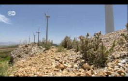 Wind-fueled energy in Morocco | Global Ideas...