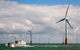 UK renewables hit record production...