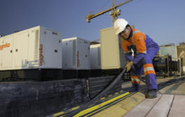 Aggreko to snap up energy storage specialist Younicos in £40m dea...