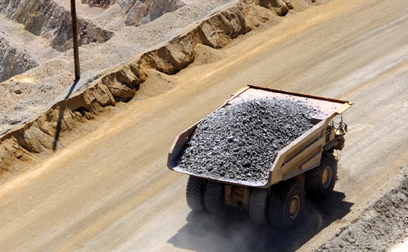 CDP: Mining giants putting $16bn at risk in climate costs...