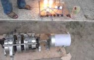 Free Energy Selfrunning Magnet Motor ??? - Fact or Fake ? Wasif K...