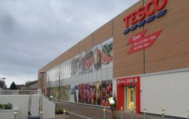 Tesco promises chemical detox for clothing line...