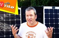 Flexible Solar Panels - What To Look For...