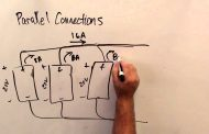 Part 3.3, Connecting solar panels in series vs. parallel...