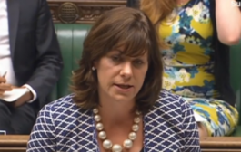 Claire Perry: UK 'determined to drive up the pace of decarbo...