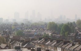 Sadiq Khan: Every Londoner is exposed to toxic air...