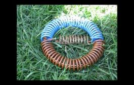 Free Energy Generator Coil - the conspiracy is true?...