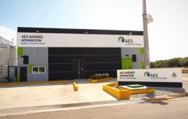 AES hails grid battery boost for hurricane hit Dominican Republic...