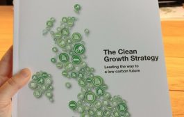 Clean Growth Strategy: The green economy reacts...