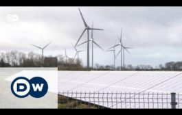 Renewable energy - The pioneer | Made in Germany...