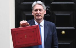 Budget: Hammond puts electric vehicles at heart of tech-powered e...
