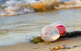 Is the tide turning for ocean plastics?...