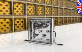 Solar energy: New glass blocks that can harvest solar power devel...