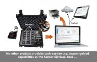 Sensor Suitcase: Portable System for Increasing Building Energy E...