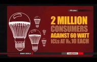 India's LED Bulb Energy Saving Campaign Bright Idea: Reported in ...