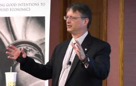 The False Promise of Green Energy (Prof. Andrew Morriss - Acton I...