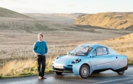 'It's a no-brainer': are hydrogen cars the future?...