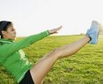 Green Jobs: Go Green With Your Workouts, Too...