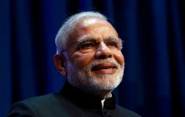 Davos 2018: Modi takes aim at 'greed-based consumption'...