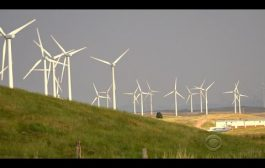 Coal bastion Wyoming sees huge growth in renewable energy jobs...