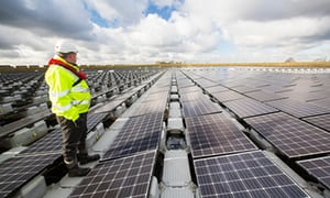 Small energy suppliers top uSwitch customer satisfaction survey...