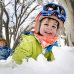 Green Jobs: Help Your Kids Fight Winter Boredom...