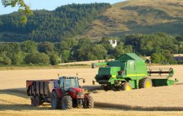 How reform of farming subsidies could shake up green business...