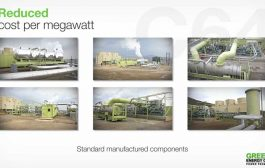 Green Energy Group - Geothermal Powerplant...