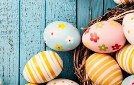 Survey reveals which Easter eggs use the most packaging...