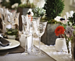 Green Jobs: How To Make Your Wedding More Eco-Friendly...